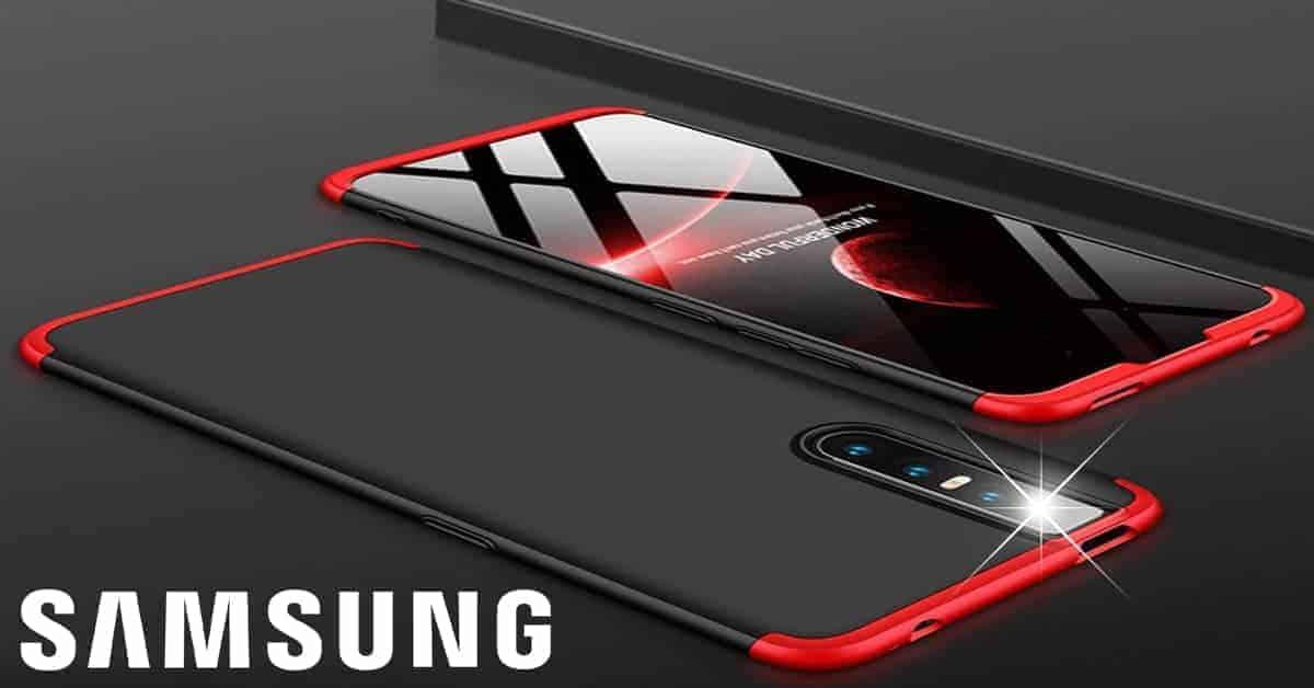 Samsung Galaxy Oxygen Xtreme Mini 2019
