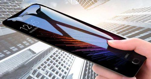 Xiaomi Mi Max 4S