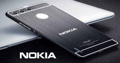 Nokia Edge Pro 2020