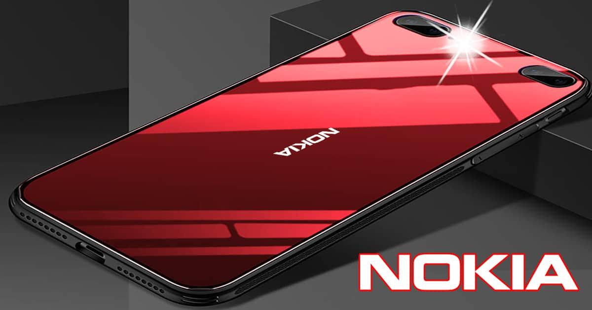Nokia Maze Lite