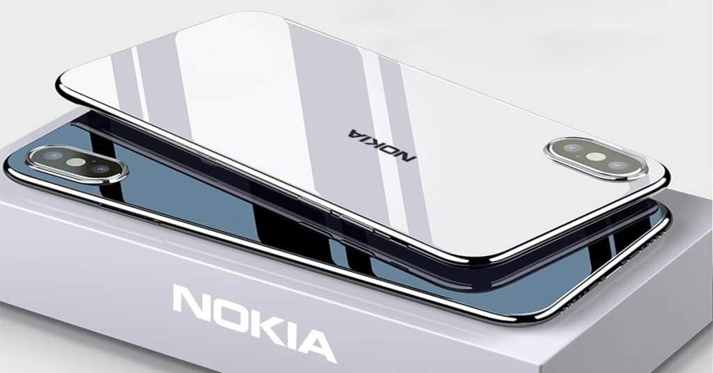 Nokia Maze Pro vs