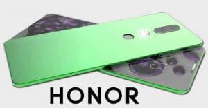 Honor 30 Pro+