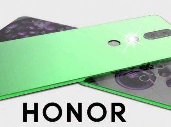 Honor 30S