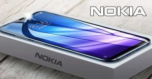 Nokia Edge Max Plus 2020