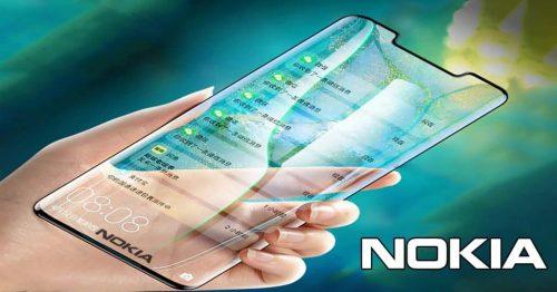Nokia Beam Max vs Samsung Galaxy Note 10 Plus