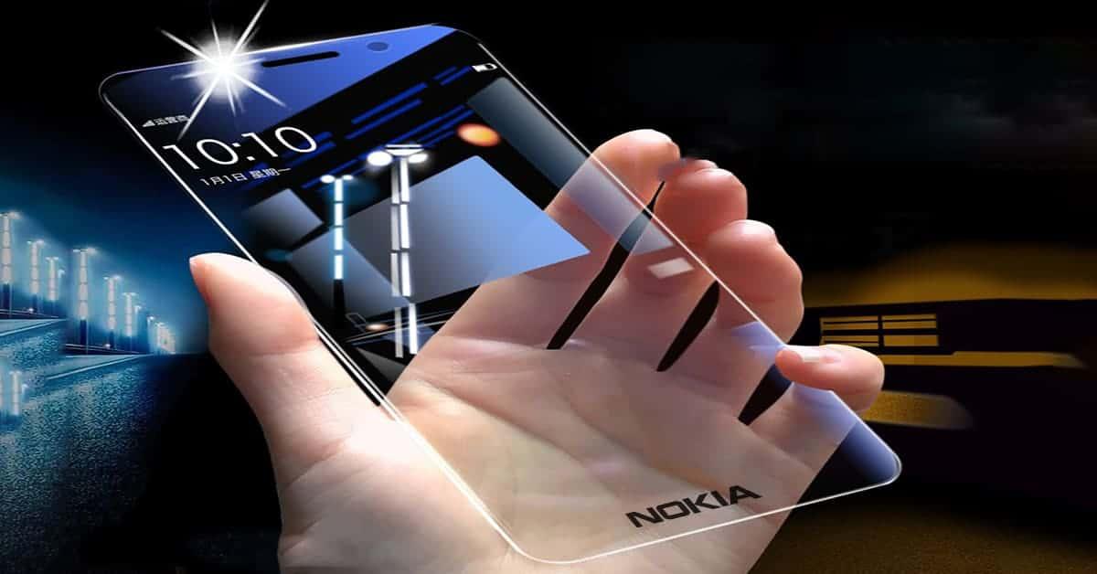 Nokia 8.2 vs