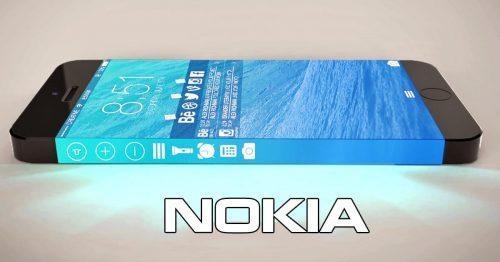 Nokia Edge Compact