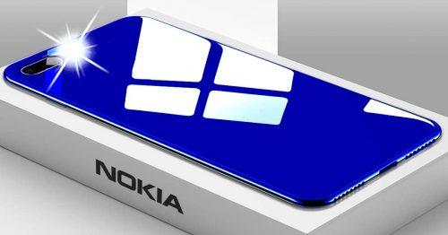 Nokia Swan Max Xtreme