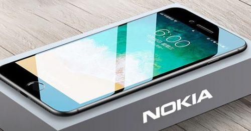 Nokia Safari Edge Max