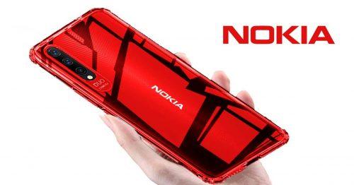 Nokia Edge Pro PureView