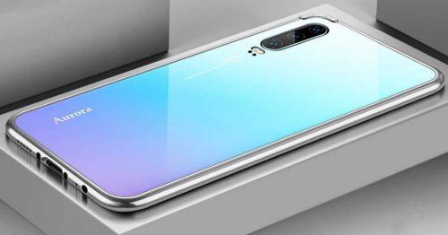 Huawei Nova 6i