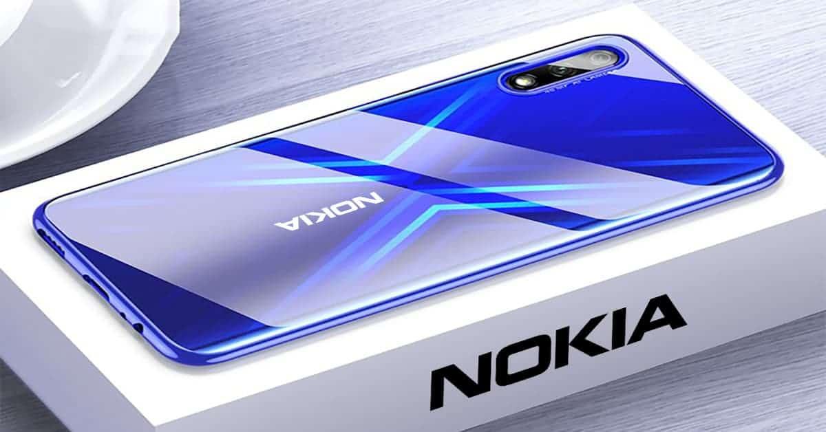 Nokia Maze Max 2