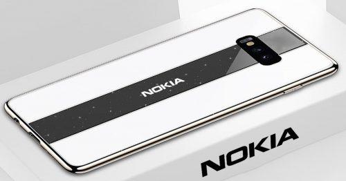 Nokia McLaren Plus 2020