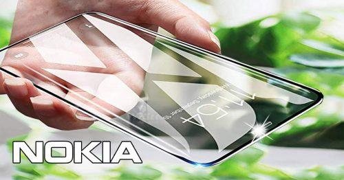 Nokia Maze Alpha