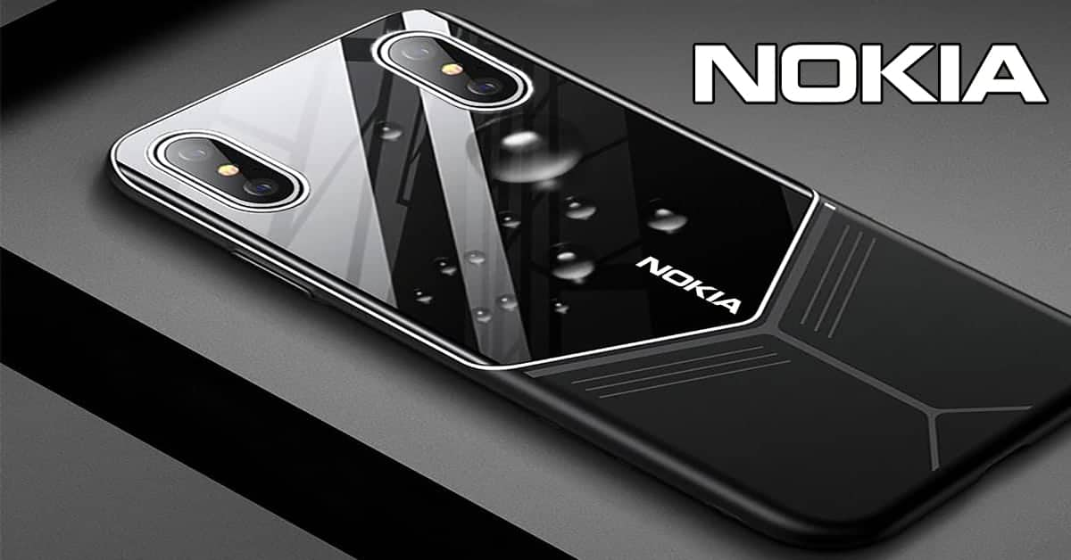 Nokia Wing Max Xtreme