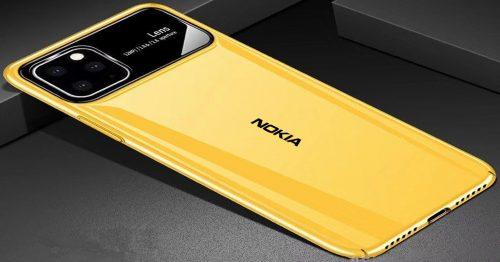 Nokia McLaren Plus