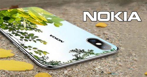 Nokia P2 Pro
