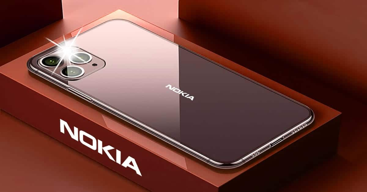 Nokia Vitech Compact