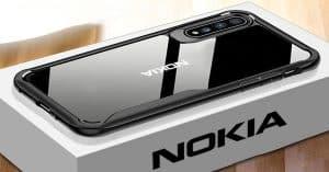 Nokia McLaren