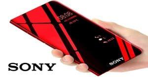 Sony Xperia 0