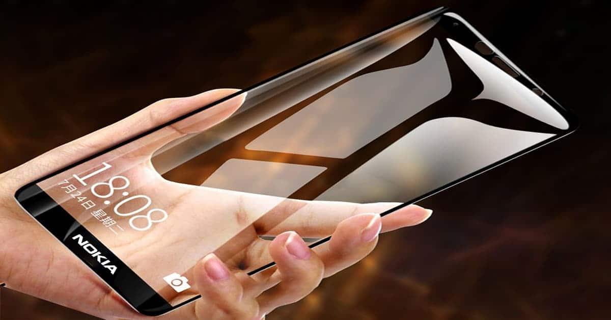 Nokia Mate Premium 2020