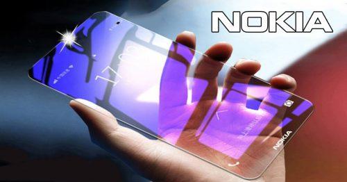 Nokia Wing Premium