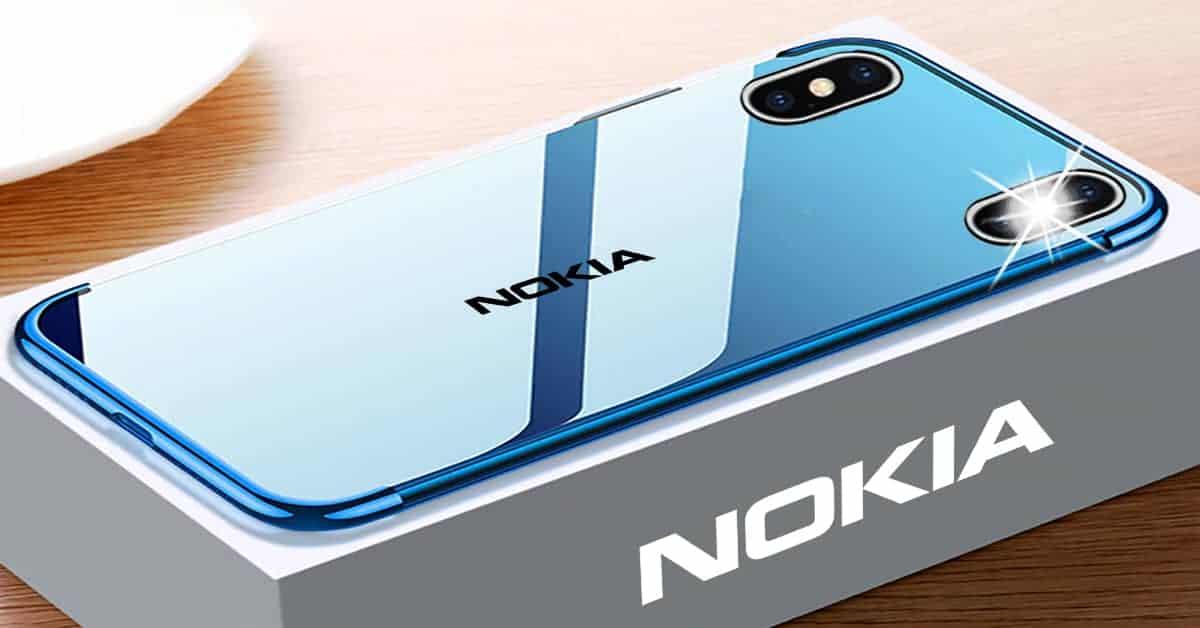 Nokia Edge Xtreme