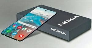 Nokia Edge Plus Compact