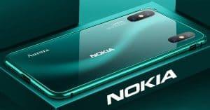Nokia Max Plus