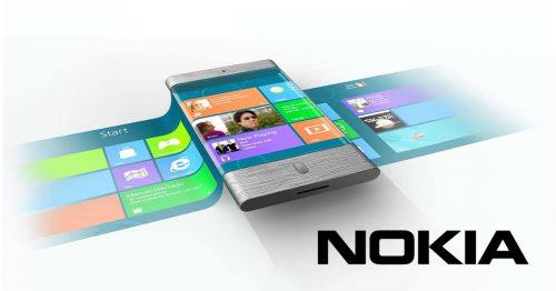 Nokia Maze Pro