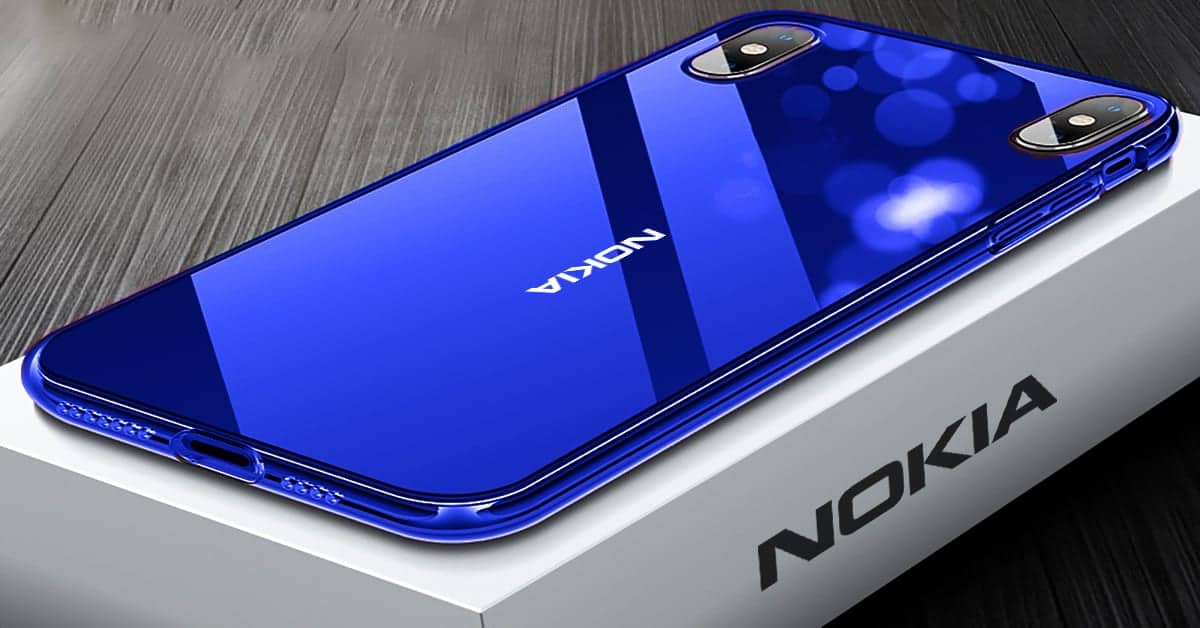 Nokia X2 Max Xtreme