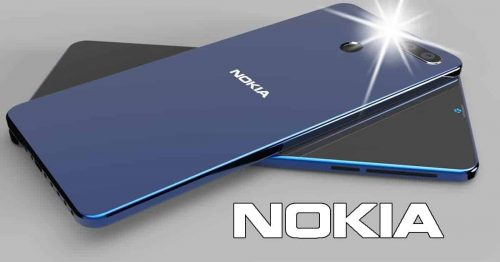 Nokia N2 Edge Pro