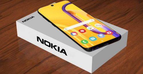 Nokia Zenjutsu Compact 2020