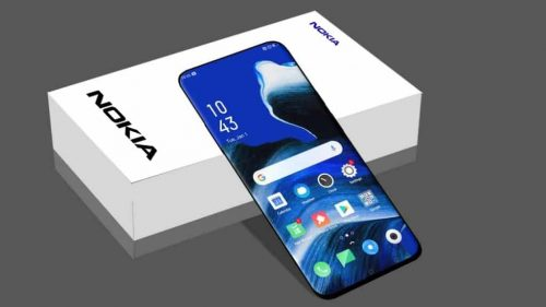 Nokia Edge Max PureView 2020