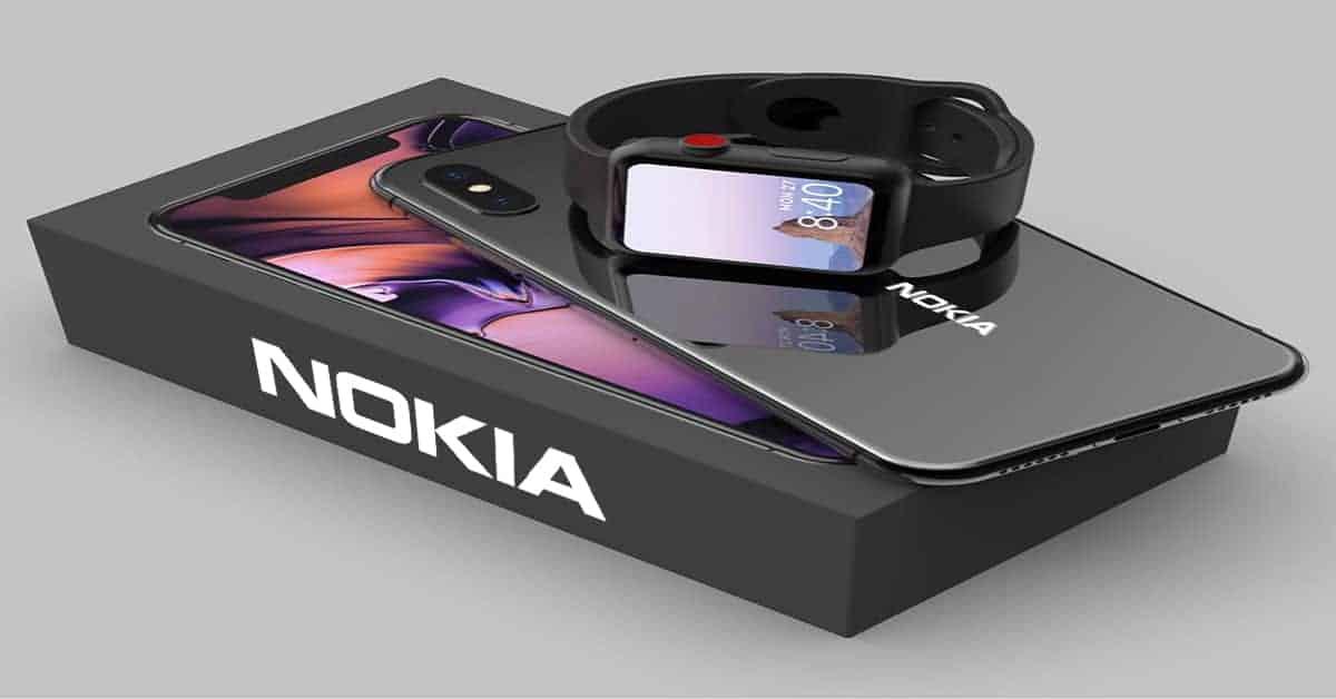 Nokia Mate Compact 2020
