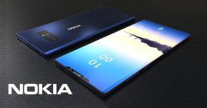Nokia Wing Max Pro 2020