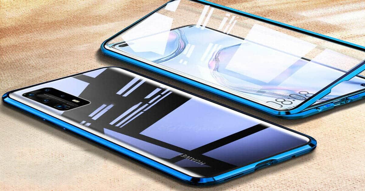 Huawei Y11S