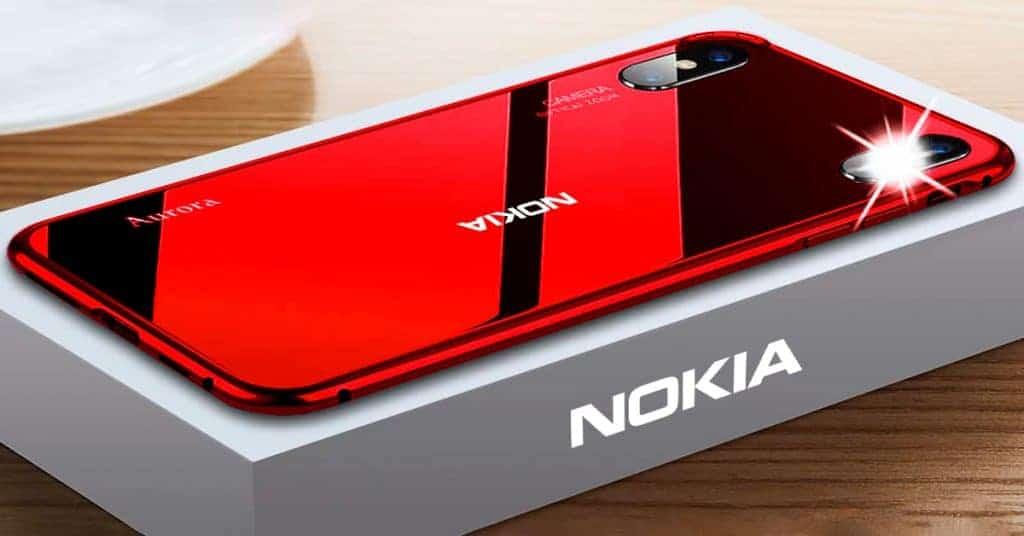 Nokia Zeno Max