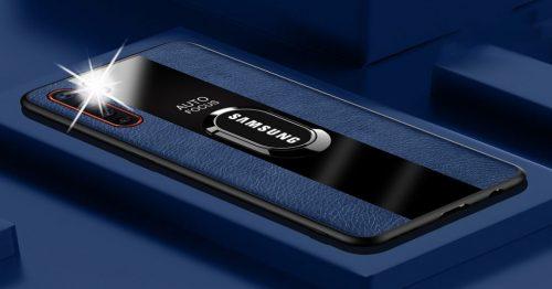 Samsung Galaxy S20+ BTS Edition: 64MP cameras, 8GB RAM, Price!