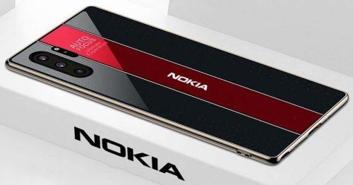 Nokia Zeno Xtreme 2020