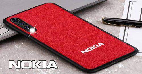 Nokia Zeno Premium