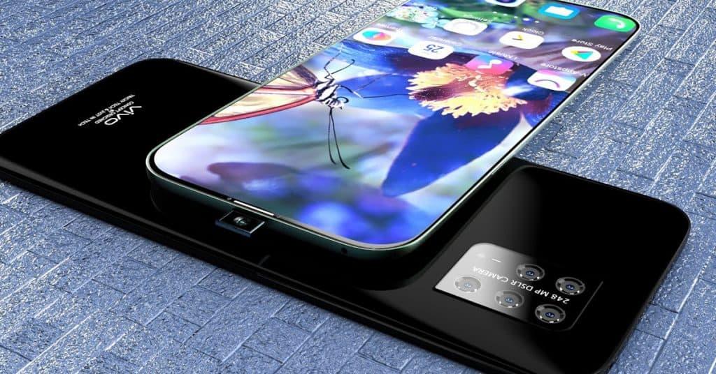 Best Vivo phones July