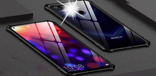Honor X11 Pro 5G