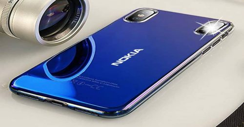 Nokia P Lite