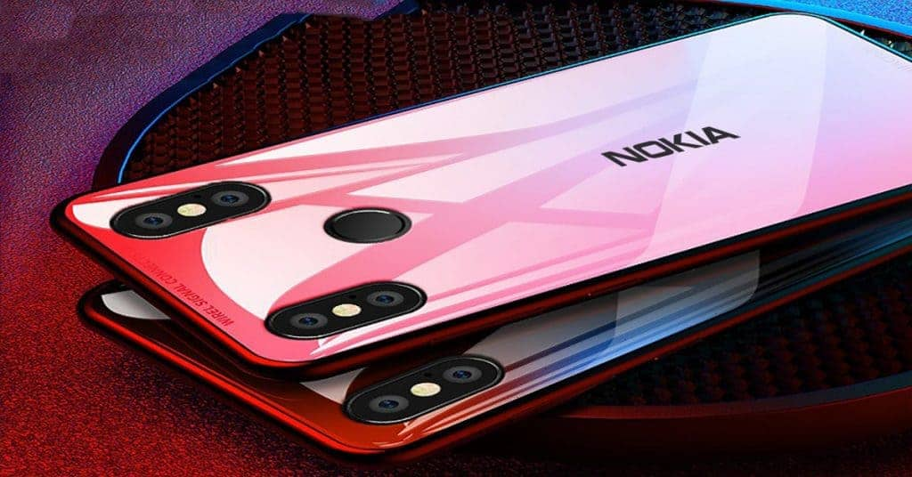 Nokia Safari Edge 2020