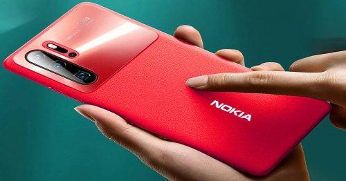 Nokia Beam Lite Max