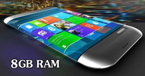 Best 8GB RAM phones