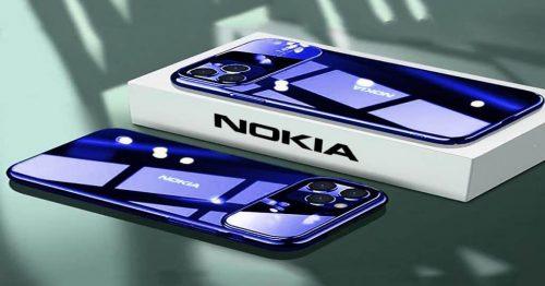 Nokia Mate Max Lite 2020