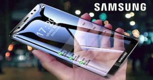 Samsung Galaxy M91