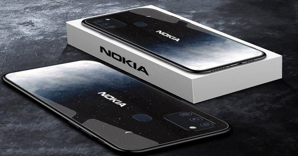 Nokia Curren Mini